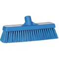 Vikan Medium Broom Blue 300MM