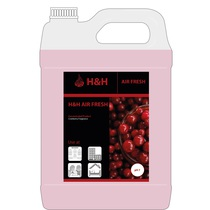 H&H Air Fresh Cranberry Concentrate