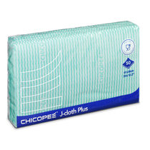Chicopee J-Cloth Plus Green