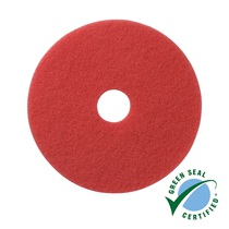 Wecoline Full Cycle Red Floor Pad 15