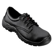 Tuf Lace Up Safety Shoe with Midsole - Size 8