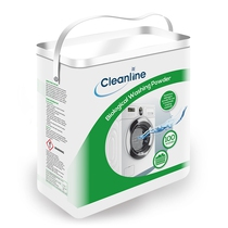 Cleanline Biological Washing Powder 100 Wash