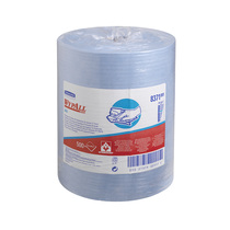 8371 Wypall X60 Cleaning Hydroknit Cloth Blue Roll