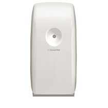 6994 AQUARIUS Air Care Dispenser White