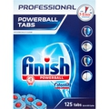 Finish Professional Regular