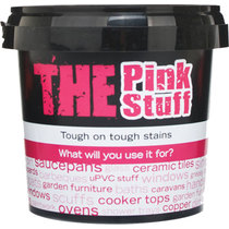 The Pink Stuff Cleaning Paste 500G