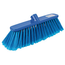 Deluxe Soft Broomhead