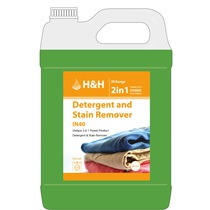 IN40 2 in 1 Laundry Detergent & Stain Remover
