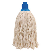 CleanWorks Twine Socket Mop Blue No 16