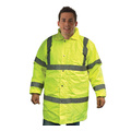 High Visibility Target Road Safety Jacket Extra Large EN471