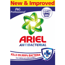 Ariel Professional Antibacterial Laundry Powder