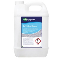 BioHygiene Soft Fabric Cleaner 5 Litre Case 2