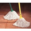 CleanWorks EX Twine Mop Yellow Socket