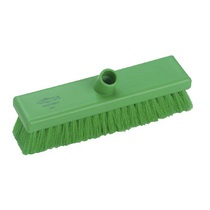 Hygiene Sweeping Brush Soft