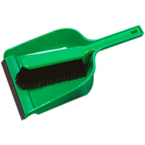 Dustpan & Brush Set Soft
