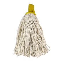CleanWorks EX PY Socket Mop Yellow
