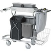Vikan Compact Plus 60 Trolley Complete