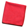 CleanWorks Microfibre Cloth Red 40x40CM
