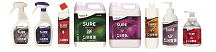 SURE Cleaner & Degreaser 5 Litre Case 2