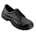 Tuf Lace Up Safety Shoe with Midsole - Size 10