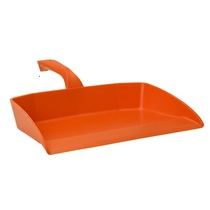 Vikan Dustpan Orange