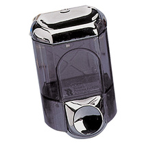 Chrome Soap Dispenser 350ML