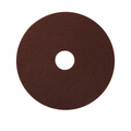 Wecoline Stripping Pad Chemical Free Maroon 17