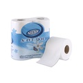 Nicky Toilet Roll
