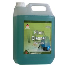 V300X Floor Cleaner Low Foam 5 Litre