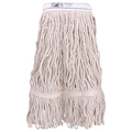 CleanWorks Multi Kentucky Stay Flat Mop White