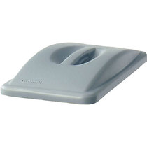 Rubbermaid Slim Jim Handle Lid