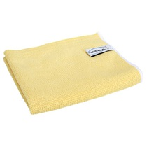 Vikan Original Microfibre Cloth Yellow