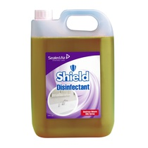 Shield Disinfectant (Formerly Lifeguard Disinfectant)