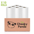 Cheeky Panda Plastic-Free Kitchen Roll 100 Sheet