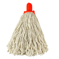 CleanWorks EX PY Socket Mop Red