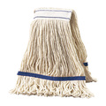 CleanWorks Multi Kentucky Stay Flat Mop Blue