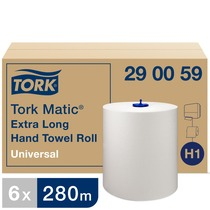 Tork Matic Long Hand Towel Roll Universal