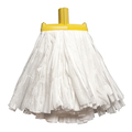 CleanWorks EX Kentucky Non Woven Mop Yellow