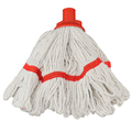 CleanWorks HX Socket Mop Red