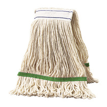 CleanWorks Multi Kentucky Stay Flat Mop Green