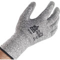 Keep Safe Cut Resistant PU Coated Glove