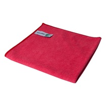 Wecoline 55 GP Microfibre Cloth Red