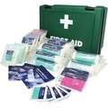 Essentials HSE First Aid Kit - 50 Persons