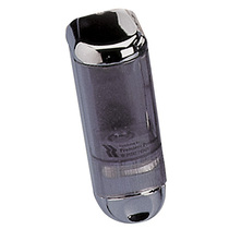 Chrome Soap Dispenser 170ML