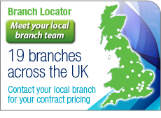 Meet your local branch team!