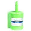 CleanWorks Large Wiper Roll Green