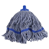 Freedom Maxi Mop Blue Yarn Blue Socket