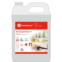 InnuScience NU-Karpetkare Carpet & Fabric Cleaner