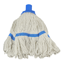 CleanWorks HX Socket Mop Blue