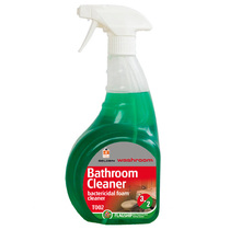 Bathroom Cleaner Trigger 750ML Case 6